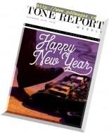 Tone Report Weekly - 30 December 2016