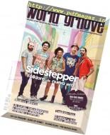 World Groove - Enero 2017
