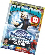 110% Gaming - Issue 30, 2017