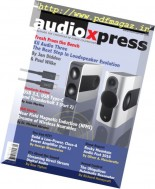 audioXpress - January 2017