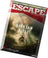 Empire Escape - January-February 2017