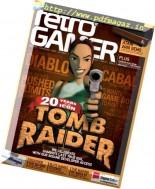 Retro Gamer UK - Issue 163, 2016
