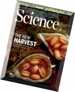 Science - 16 September 2016