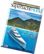 SuperYacht World - January-February 2017
