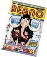 The Beano - 7 January 2017