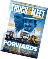 Truck & Fleet Middle East - January 2017