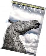 Unique Magazine - Issue 14, 2017