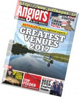 Angler's Mail - 3 January 2017