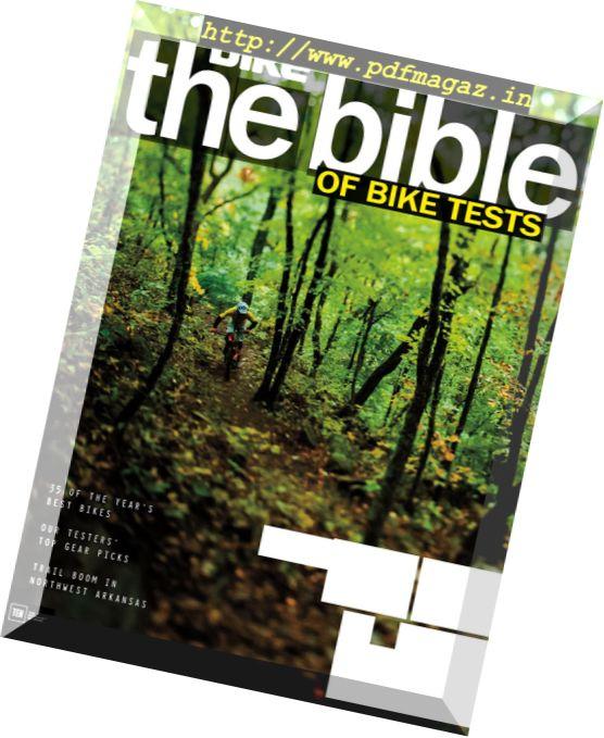 Bike Magazine - February 2017