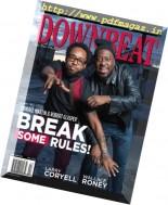 DownBeat - February 2017