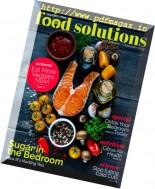 Food Solutions - January-February 2017