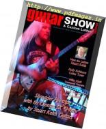 Guitar Show & Custom Luthier - Spring 2017