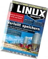 Linux-Magazin - Februar 2017