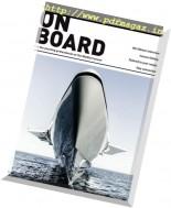 Onboard Magazine - Winter 2017