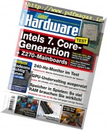 PC Games Hardware - Februar 2017