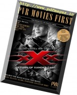 PVR Movies First - January 2017