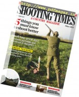 Shooting Times & Country - 4 January 2017