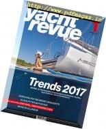 Yachtrevue - Januar 2017