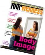 Yourwellness - Issue 76, 2017