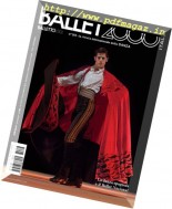 Ballet2000 - N 263, 2016