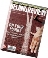 Beijing Review - 29 December 2016