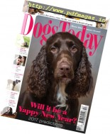 Dogs Today UK - February 2017