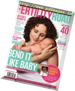 Fertility Road Uk - Issue 36 - January-February 2017