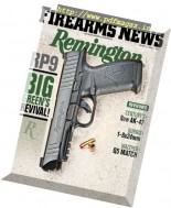 Firearms News - Volume 71 Issue 1 2017
