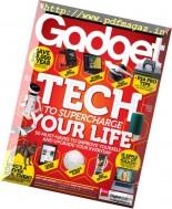 Gadget - Issue 17, 2017
