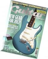 Guitar & Bass - February 2017