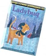 Ladybug - January 2017