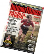 Outdoor Fitness - Issue 62 - Winter 2017