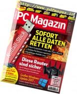 PC Magazin Germany - Februar 2017