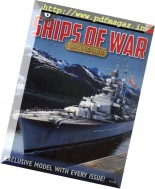 Ships of War - Collection N 6, 2016