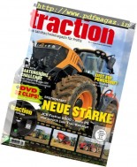 Traction Germany - Januar-Februar 2017