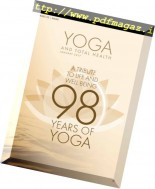 Yoga and Total Health - January 2017