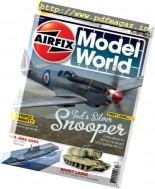 Airfix Model World - Issue 75, February 2017