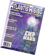 Atlantis Rising - January-February 2017