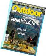 Australian Geographic Outdoor - January-February 2017