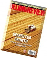 Beijing Review - 5 January 2017