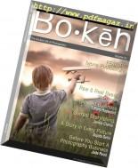 Bokeh - Volume 46, 2016