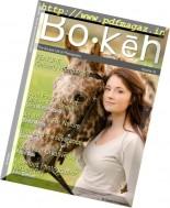 Bokeh - Volume 48, 2016