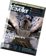 Business Traveller Asia-Pacific Edition - January-February 2017
