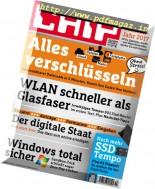 Chip Germany - Februar 2017