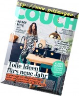 Couch Germany - Februar 2017