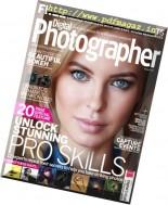 Digital Photographer - Issue 183, 2017