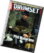 Drumset Mag - Gennaio 2017