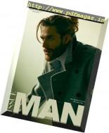 Issue Man - Invierno 2016