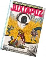 Juxtapoz Art & Culture - February 2017