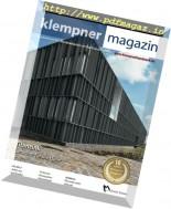 Klempner Magazin - Nr.1, 2017